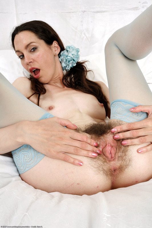 Pic hairy sex woman